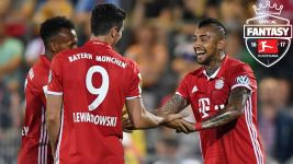Official Fantasy Bundesliga: Bayern backbone?