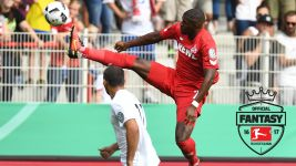 No being Modeste with Köln candidates