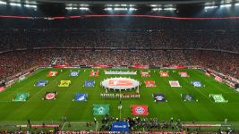 Picture perfect: THE best images of Matchday 1