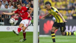 Auba vs. Lewy reloaded