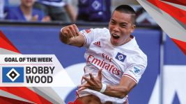 MD1 Goal of the Week: Bobby Wood