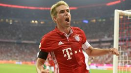 Team news: Bayern vs Hertha