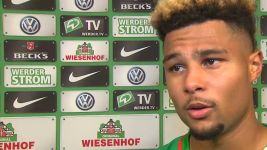 Gnabry: 'We should have led 2-0'