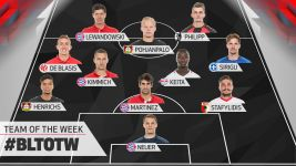 MD2: Team of the Week