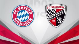 Bayern chasing third win against Ingolstadt