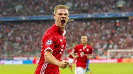 Bayern romp to win over Rostov