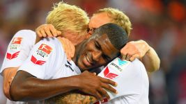 Modeste: 'A superb night'