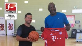Bundesliga meets NBA