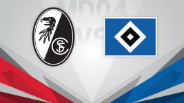 Hamburg hoping to storm fortress Freiburg