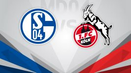 In-form Köln target win at Schalke