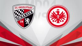 Frankfurt eye next win in Ingolstadt
