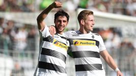 Previous meeting: Gladbach 2-0 Ingolstadt