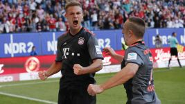 Kimmich: I aim to deliver