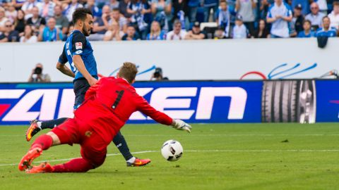Previous meeting: Hoffenheim 2-1 Schalke