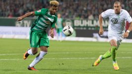 Team news: Darmstadt vs Bremen