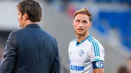 Höwedes: 'Not much is going right'