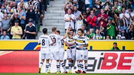 Fortress Gladbach set for Barca attack