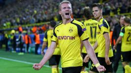 Schürrle: 'We have a great mentality'