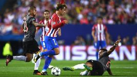 No way through for Bayern in loss to Atletico