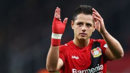 Chicharito praises fans' support