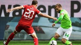 Wolfsburg and Mainz draw blank