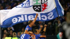 Previous meeting: Schalke 4-0 Gladbach