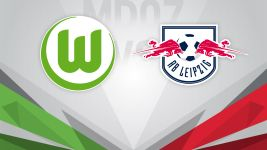 Leipzig enter Wolves' lair in flying form