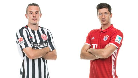 Meier vs. Lewandowski