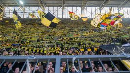 BVB set to welcome 40 millionth fan