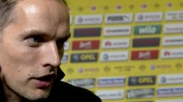 Watch: Tuchel on the 1-1 draw with Hertha