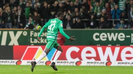 Watch: Bremen 2-1 Leverkusen - highlights
