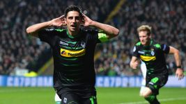 Gladbach eye Celtic double