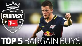 #BLFantasy: Top 5 Bargain Buys