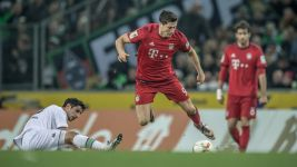 Bayern vs Gladbach: Top 5 games