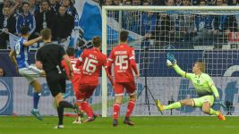 Previous meeting: Schalke 3-0 Mainz
