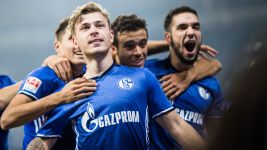 Team news: Schalke vs Darmstadt