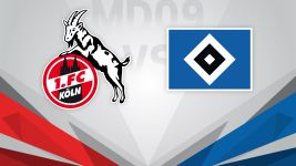 Köln keen to hit back against rock-bottom Hamburg