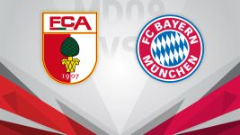 Local pride at stake as Bayern head to Augsburg