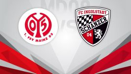 Improving Ingolstadt primed for Mainz trip