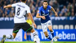 Watch: Bentaleb finding his feet