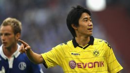 Watch: Revierderby debut goalscorers