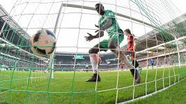 Watch: Bremen 1-3 Freiburg - Highlights