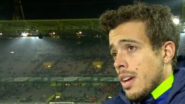 Watch: Di Santo on the Revierderby draw