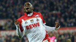 Watch: Modeste: 'I thank my team-mates'