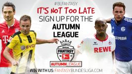 Official Fantasy Bundesliga: the lowdown