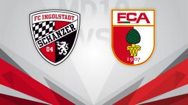 Ingolstadt seek derby joy against Augsburg