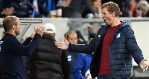 Previous meeting: Hoffenheim 1-0 Hertha
