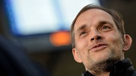 "Tuchel: ""Sieg war alternativlos"""