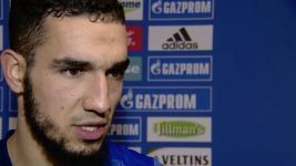 Watch: Bentaleb: 'We imposed our style of play'