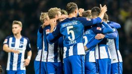 Team news: Hertha vs Mainz
